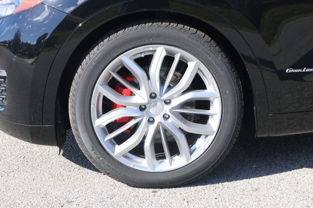 2019 Maserati Levante GranLusso 3.0L - 18530209 - 14