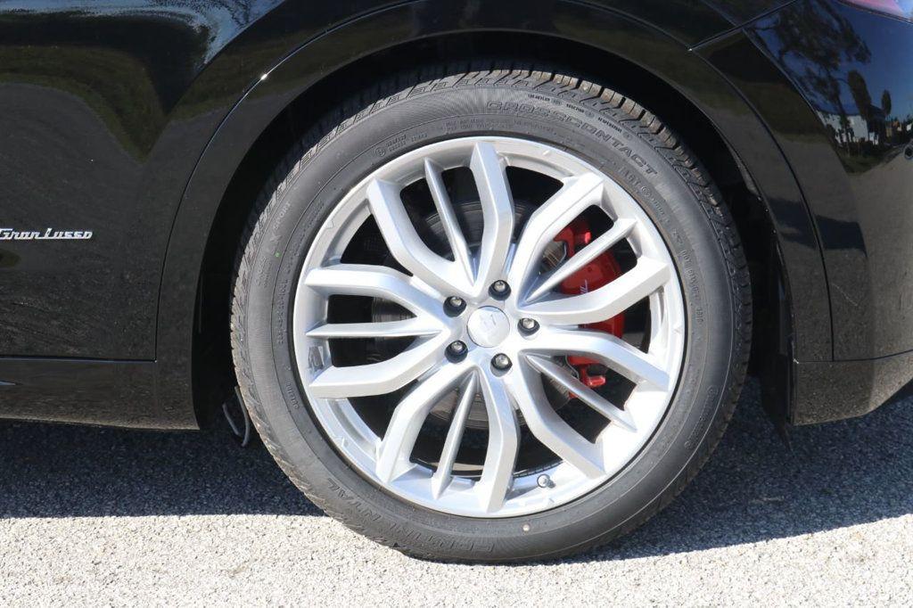 2019 Maserati Levante GranLusso 3.0L - 18530209 - 15