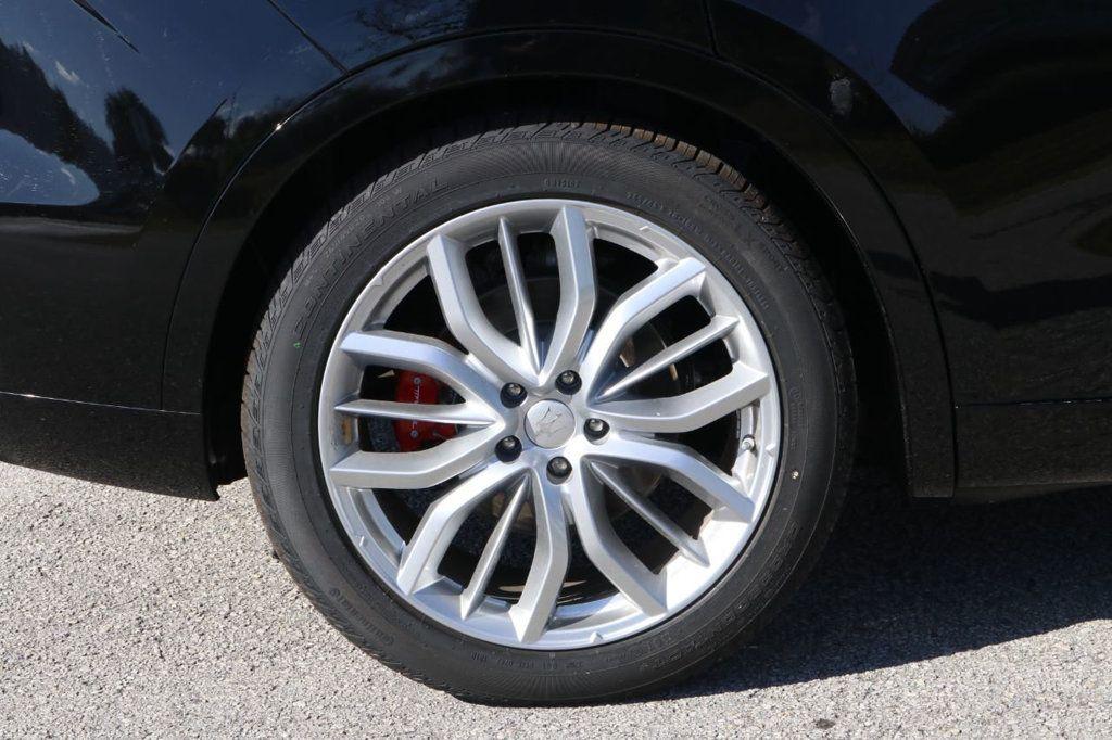 2019 Maserati Levante GranLusso 3.0L - 18530209 - 16