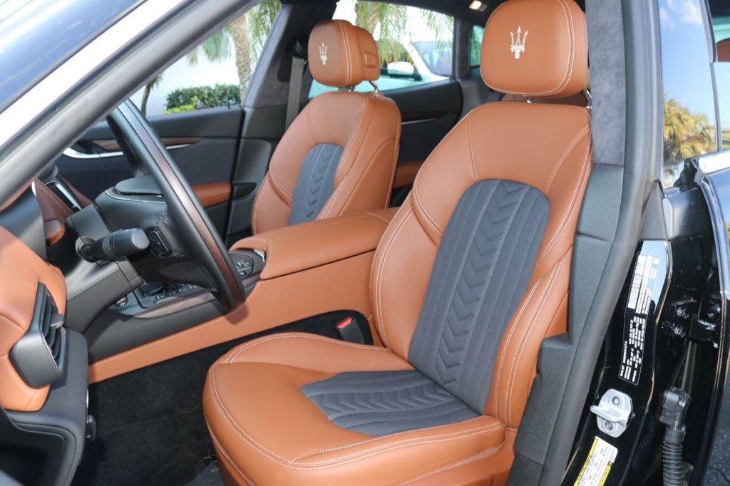 2019 Maserati Levante GranLusso 3.0L - 18530209 - 18