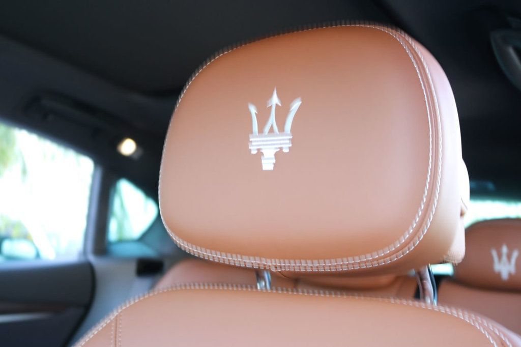 2019 Maserati Levante GranLusso 3.0L - 18530209 - 19