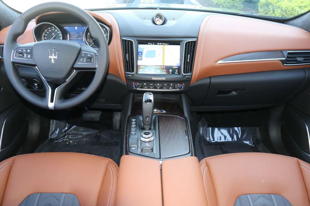 2019 Maserati Levante GranLusso 3.0L - 18530209 - 25