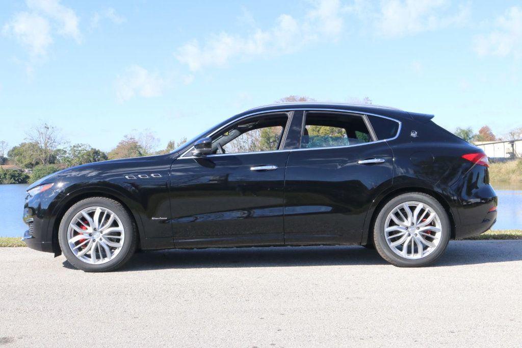 2019 Maserati Levante GranLusso 3.0L - 18530209 - 2