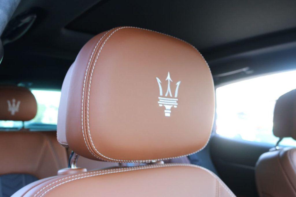 2019 Maserati Levante GranLusso 3.0L - 18530209 - 30