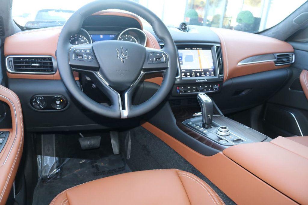 2019 Maserati Levante GranLusso 3.0L - 18530209 - 3