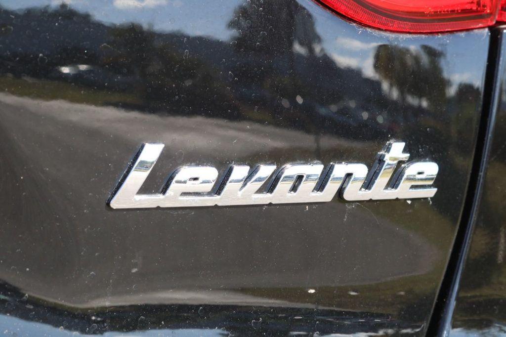 2019 Maserati Levante GranLusso 3.0L - 18530209 - 8