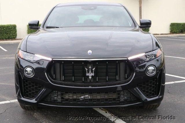 2019 Maserati Levante GranSport 3.0L - 18232276 - 12