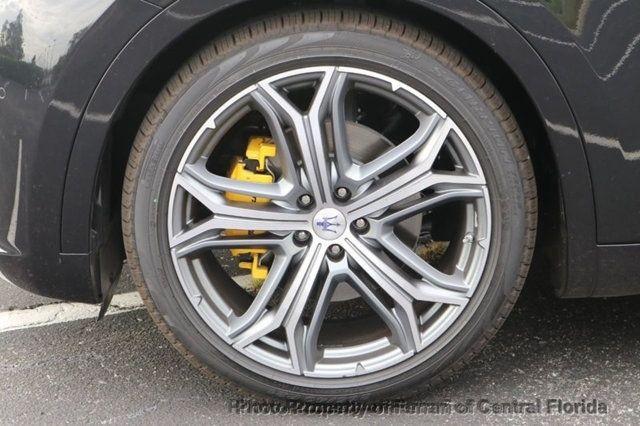 2019 Maserati Levante GranSport 3.0L - 18232276 - 13
