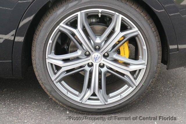 2019 Maserati Levante GranSport 3.0L - 18232276 - 14