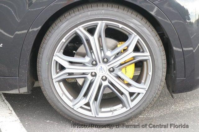 2019 Maserati Levante GranSport 3.0L - 18232276 - 16