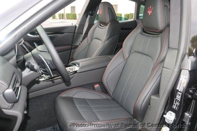 2019 Maserati Levante GranSport 3.0L - 18232276 - 17