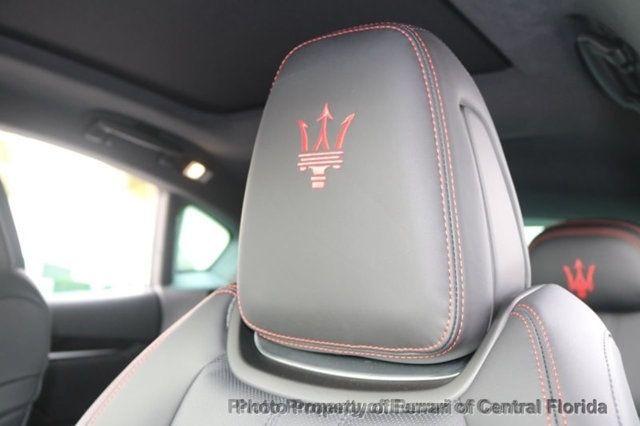 2019 Maserati Levante GranSport 3.0L - 18232276 - 18