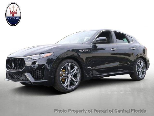 2019 Maserati Levante GranSport 3.0L - 18232276 - 1