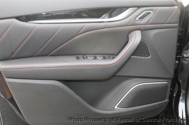2019 Maserati Levante GranSport 3.0L - 18232276 - 20