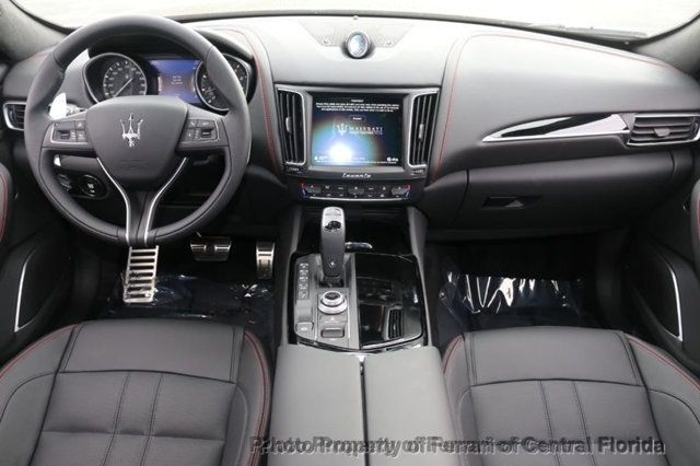 2019 Maserati Levante GranSport 3.0L - 18232276 - 24