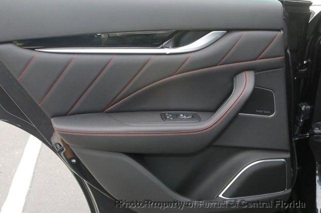 2019 Maserati Levante GranSport 3.0L - 18232276 - 25
