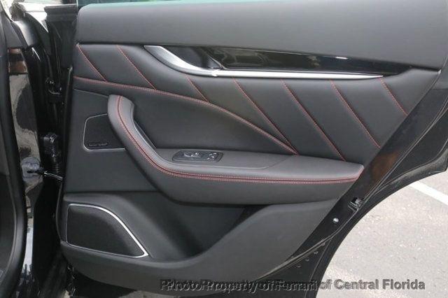 2019 Maserati Levante GranSport 3.0L - 18232276 - 28