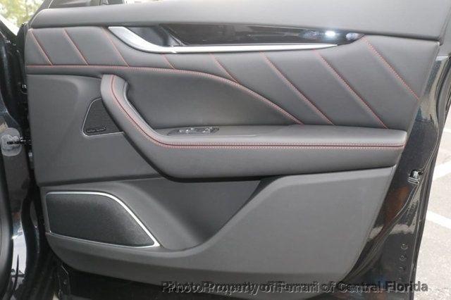 2019 Maserati Levante GranSport 3.0L - 18232276 - 31