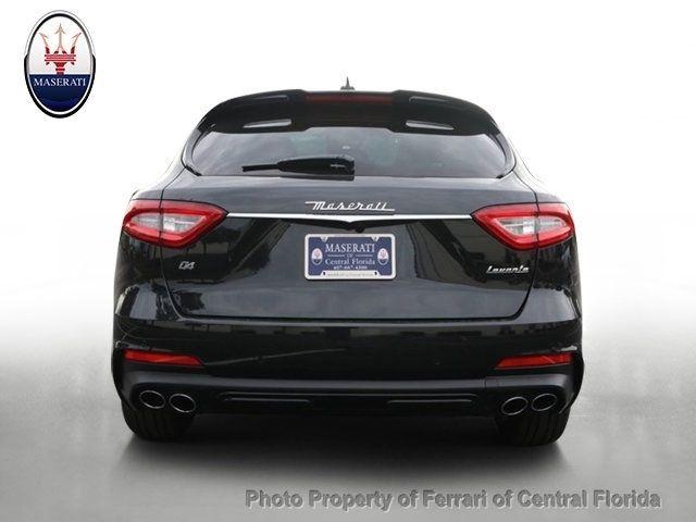 2019 Maserati Levante GranSport 3.0L - 18232276 - 7