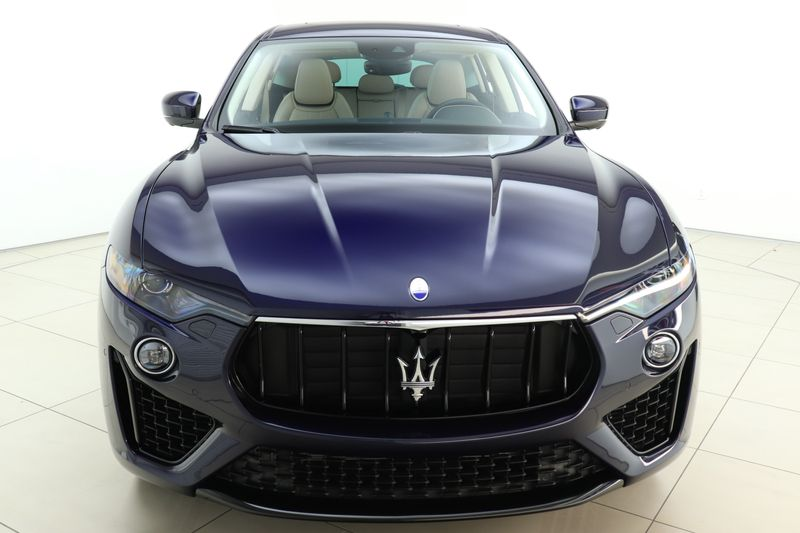 2019 Maserati Levante GranSport 3.0L - 18322157 - 1