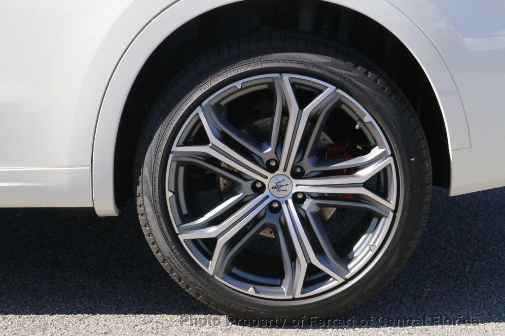 2019 Maserati Levante GTS 3.8L - 18526056 - 13