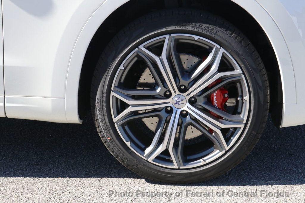 2019 Maserati Levante GTS 3.8L - 18526056 - 14