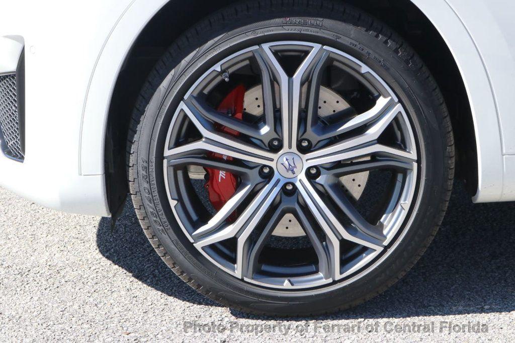 2019 Maserati Levante GTS 3.8L - 18526056 - 15