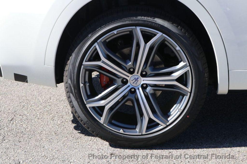 2019 Maserati Levante GTS 3.8L - 18526056 - 16