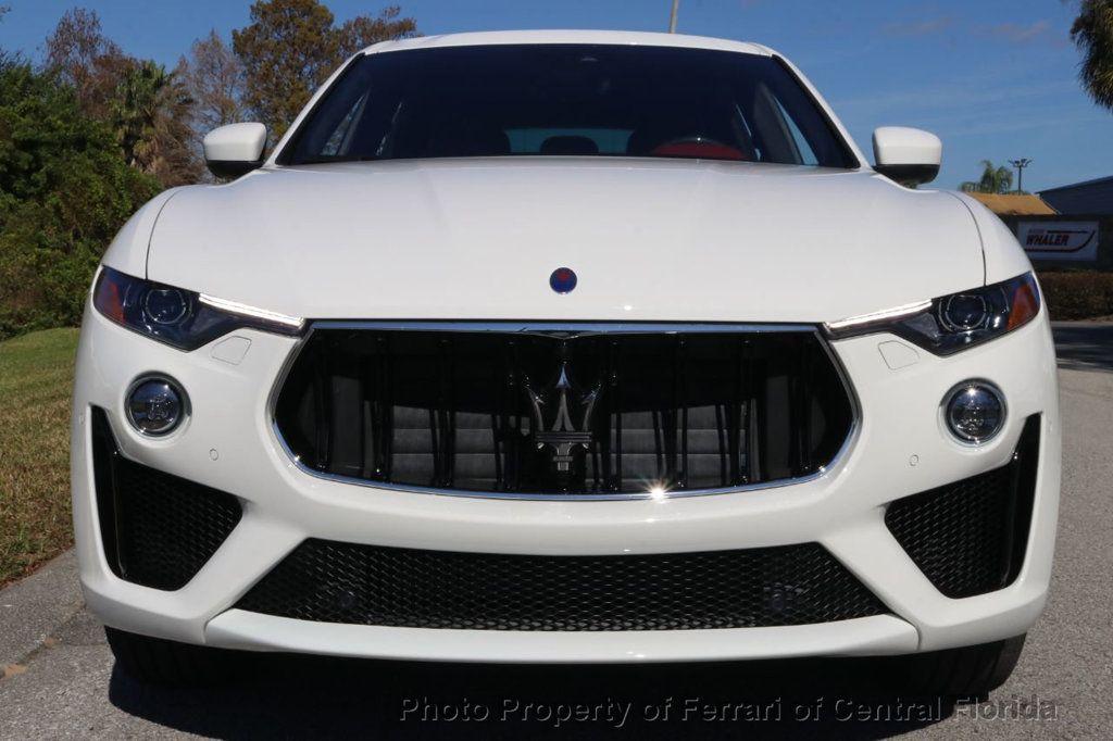 2019 Maserati Levante GTS 3.8L - 18526056 - 6