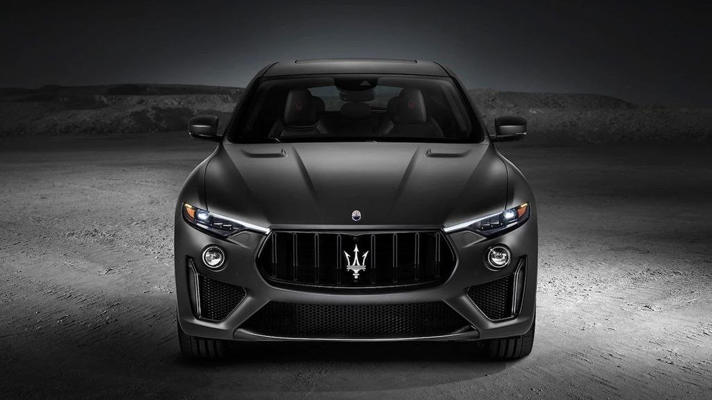 2019 Maserati Levante Now Accepting Deposits - 17495235 - 1