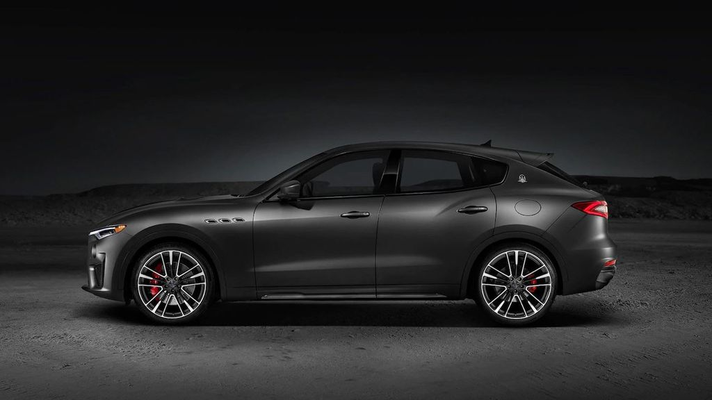 2019 Maserati Levante Now Accepting Deposits - 17495235 - 2
