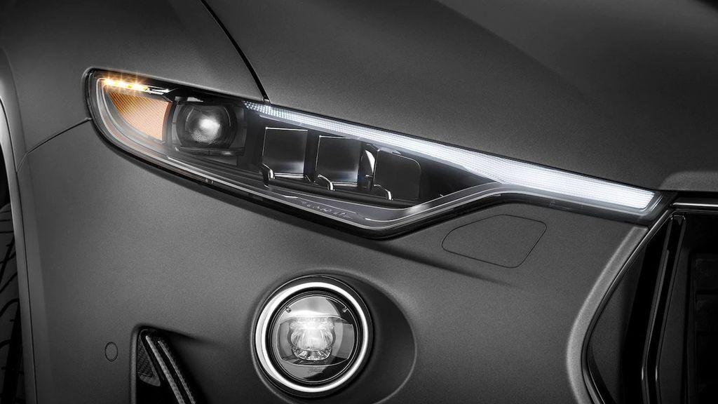 2019 Maserati Levante Now Accepting Deposits - 17495235 - 4