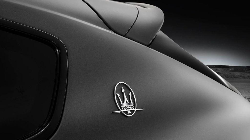 2019 Maserati Levante Now Accepting Deposits - 17495235 - 5