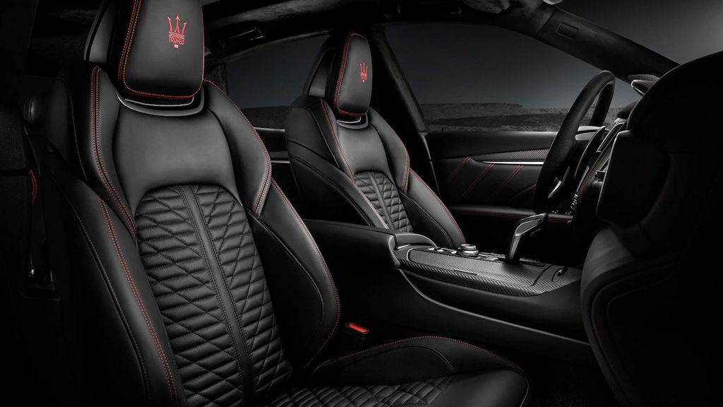 2019 Maserati Levante Now Accepting Deposits - 17495235 - 6