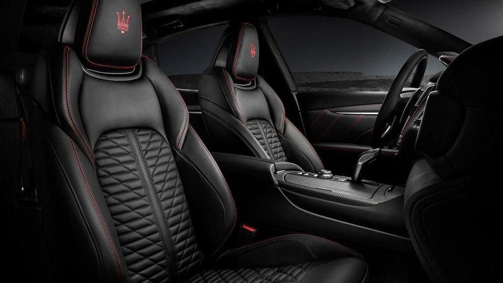 2019 Maserati Levante Now Accepting Deposits - 17495235 - 6