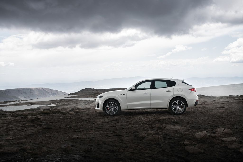 2019 Maserati Levante Now Taking Pre-Orders on the NEW GTS - 17876533 - 0