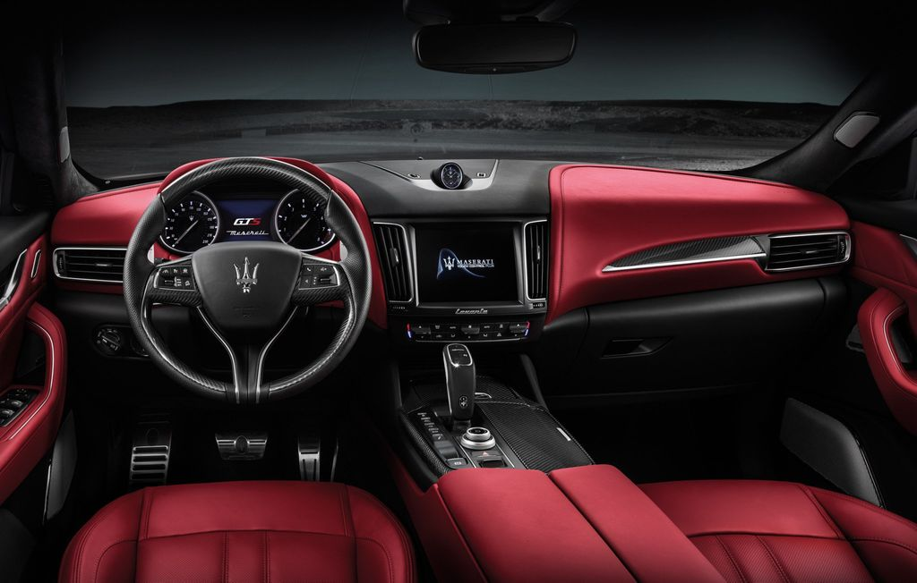 2019 new maserati levante now taking pre-orders on the new gts at