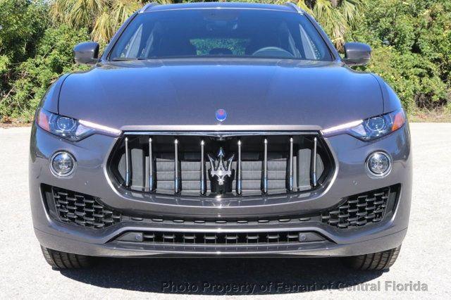 2019 Maserati Levante S 3.0L - 18533736 - 12