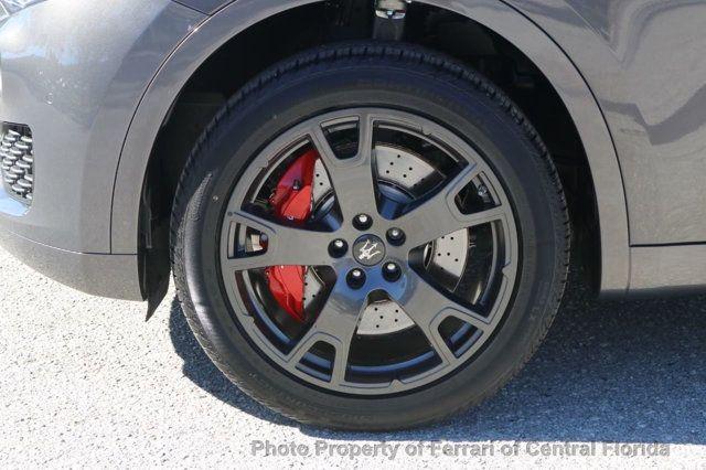 2019 Maserati Levante S 3.0L - 18533736 - 13