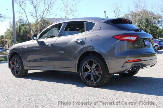 2019 Maserati Levante S 3.0L - 18533736 - 1