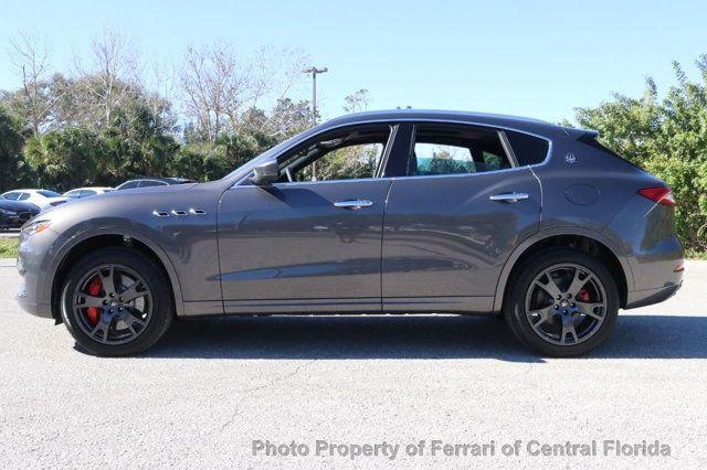 2019 Maserati Levante S 3.0L - 18533736 - 2