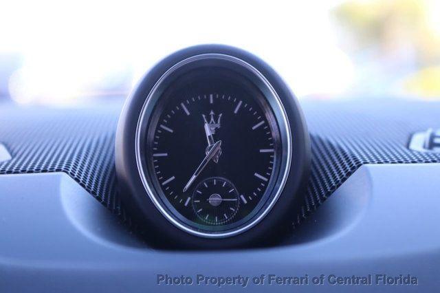 2019 Maserati Levante S 3.0L - 18533736 - 38