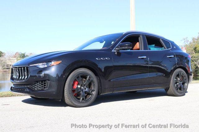 2019 Maserati Levante S 3.0L - 18543154 - 0