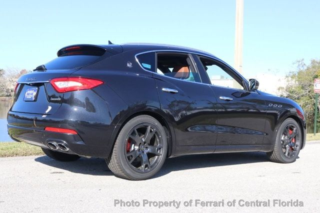 2019 Maserati Levante S 3.0L - 18543154 - 10