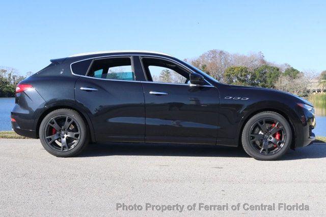 2019 Maserati Levante S 3.0L - 18543154 - 11