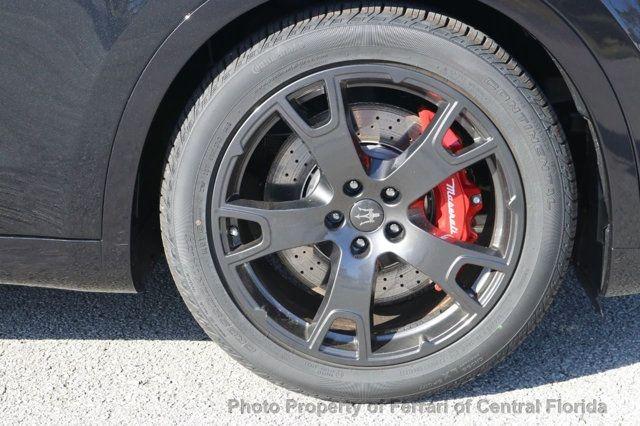 2019 Maserati Levante S 3.0L - 18543154 - 14