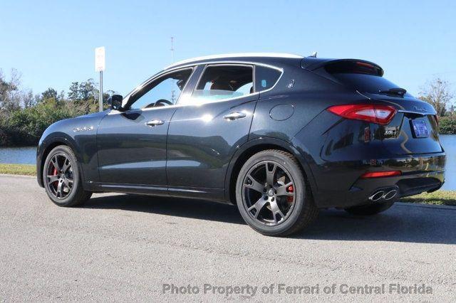 2019 Maserati Levante S 3.0L - 18543154 - 1