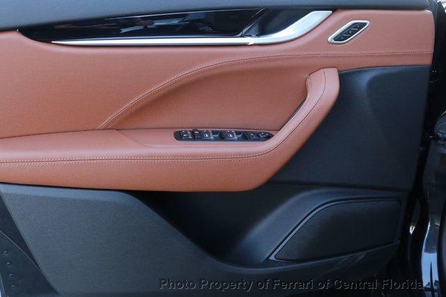 2019 Maserati Levante S 3.0L - 18543154 - 21