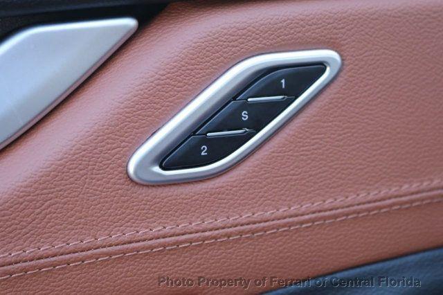 2019 Maserati Levante S 3.0L - 18543154 - 22