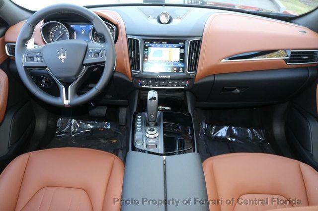 2019 Maserati Levante S 3.0L - 18543154 - 25